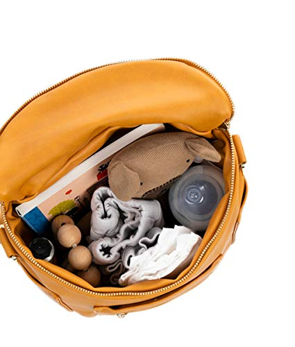 Amazon.com: Fawn Design Mini mochila para mujeres ...