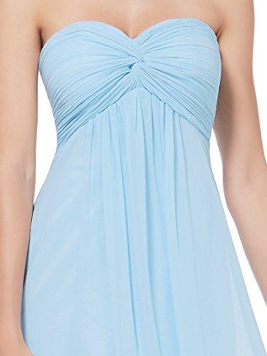Ever-Pretty HE08084QP12 - Vestido para mujer Sky Blue