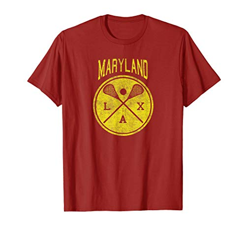e56ba39c80cac Maryland Lacrosse - Trainers4Me
