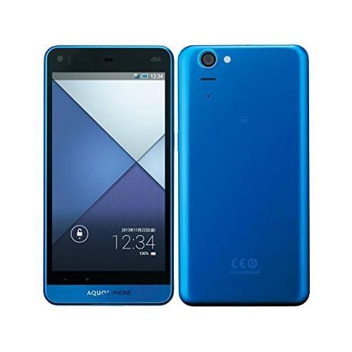 AQUOS PHONE SERIE(SHL23)au