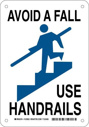 Use Handrail - 7