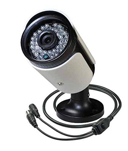 Ansice AHD CCTV Camera 1080P 2.0MP 3.6mm Lens 4-in-1 AHD/CVI/TVI/CVBS Security Camera OSD CMOS Chips with IR-Cut Infrared 36 LEDs Night Vision Default Output AHD 1080P For Sale