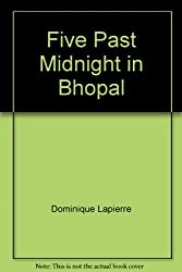 FIVE PAST MIDNIGHT IN BHOPAL.