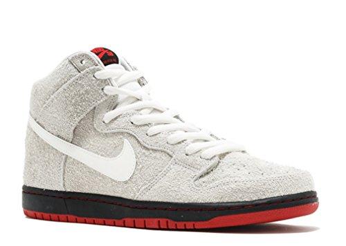 NIKE SB MENS sneakers DUNK HIGH TRD QS 881758-110