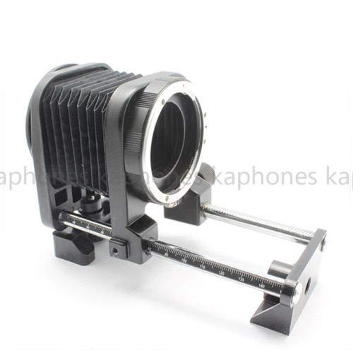 - FidgetFidget EMF AF Confirm Macro Fold Bellows for Canon EOS Camera