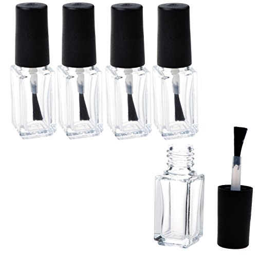 adecco-llc-empty-nail-polish-clear-bottles-with-brush-cap-10p