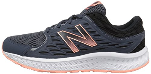 Zapatillas Grey Para b Interior Deportivas Balance Mujer dark Gris New 420v3 Eq1BSB