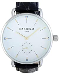 Portobello Quartz Male Watch WB063WB (Certified Pre-Owned)