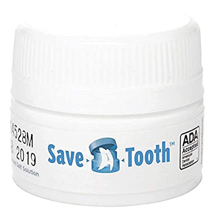 Save-A-Tooth Preserving Kit
