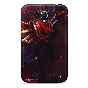Fashionable Style Case Cover Skin For Galaxy S4- Cyner Monster