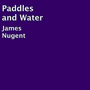 Paddles and Water Audiobook
