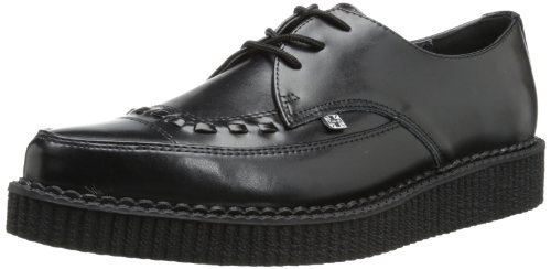 Noir A8533 Pointed T Creeper Mixte black k u Baskets Mode Adulte nHHqIzWc