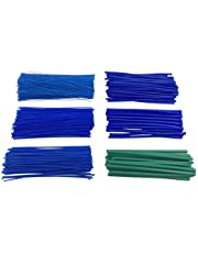 3 Packs Zevipe Round Wax Line Wax Wire for Dental/Jewelry Mould Wax Casting 3.5mm Moulding Wax Line
