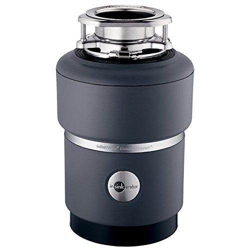 [InSinkErator Evolution Compact 3/4 HP Household Garbage Disposer] (Kenmore Garbage Disposal)