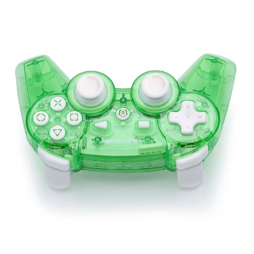 NEW DRIVERS: ROCK CANDY PS3 CONTROLLER