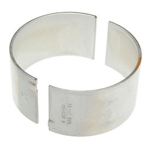 All States Ag Parts Connecting Rod Bearing - Standard - Journal John Deere 1010 202 2010 2520 145 135 2020 2510 2030 165 115 1020 ()