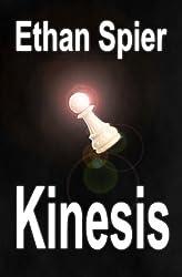 Kinesis (English Edition)