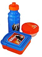Star Wars the Force Awakens Lunch Kit 3 Pc