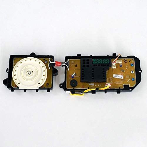 - Global Solutions Washer Control Board Compatible Samsung PS9605959