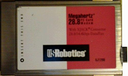 NEC Versa 33.6K PCMCIA Modem Card Kit XJ1288 OP-710-4014 / 158-057200-007 - XJ1288