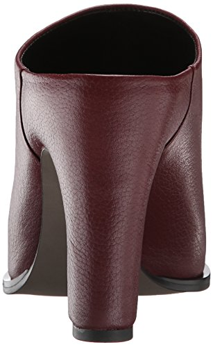 Mujer New Brick Kenneth York Cole Mule Beacon qpctgcw