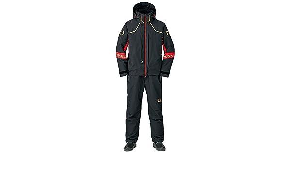 Daiwa Goretex Invierno Suit DW de 1307 BLK de XL Traje térmico ...