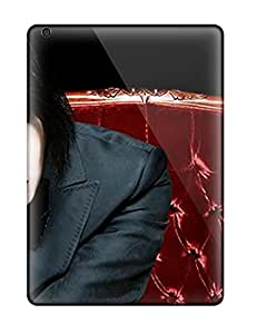 Fco18640ewHK Snap On Cases Covers Skin For Ipad Air(marilyn Manson Eat Me Drink Me)