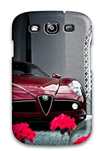 Hot S3 Perfect Case For Galaxy - Case Cover Skin