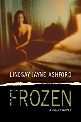 Frozen (Megan Rhys Crime Novels)