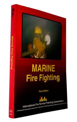 Marine Fire Fighting