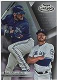 2018 Topps Gold Label Baseball Class 1#94 Josh Donaldson Blue Jays