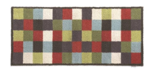 Hug Rug T206 Eco-Friendly Absorbent Dirt Trapping Indoor ...