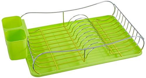 Uniware 18009 gr Green Chrome Plastic product image
