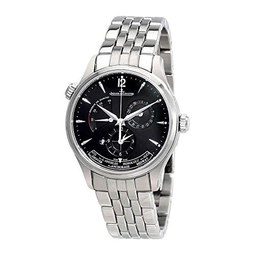 Master Geographic Automatic Mens Watch - Jaeger LeCoultre Q1428171