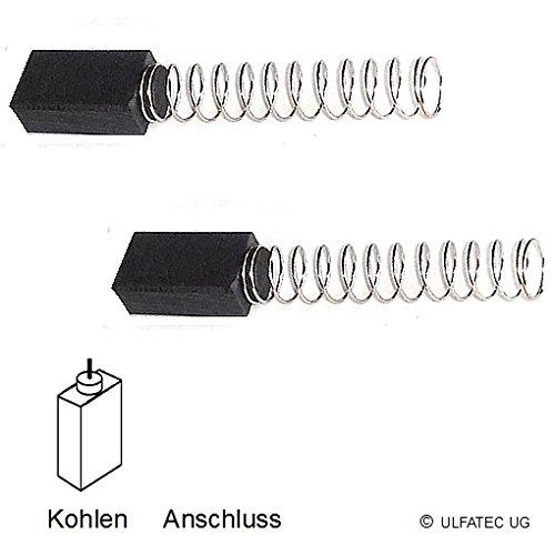 5x8x14,5mm /ETS 150//5EQ-C ULFATEC /® Kohleb/ürsten Motorkohlen FESTO ETS 150//3EQ-C /ETS 150//5EQ 2201