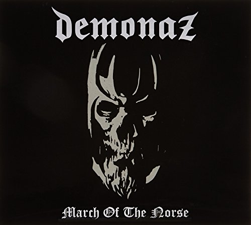 Demonaz: March Of The Norse (Audio CD)