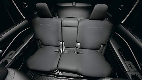 Honda Genuine 2019 Passport 08P32-TGS-110A Rear SEAT Covers