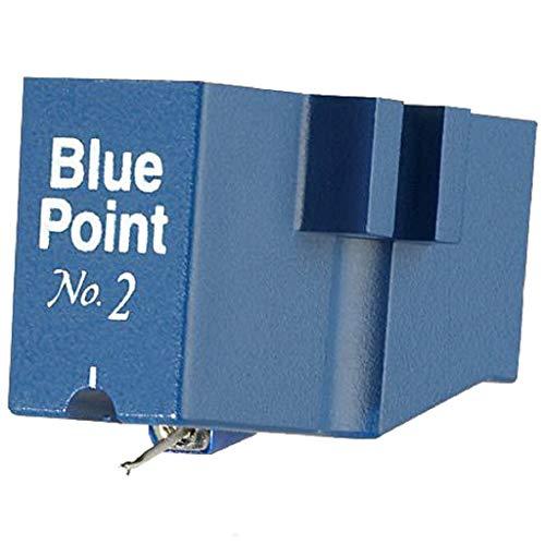 Sumiko - Blue Point #2 High Output MC Cartridge