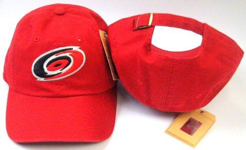 fan products of Carolina Hurricanes NHL Hockey Cap American Needle Cotton Twill One Size
