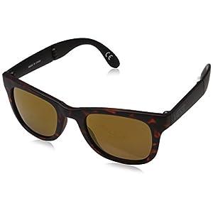 Vans Foldable Spicoli Sunglasses - Tortoise Shell