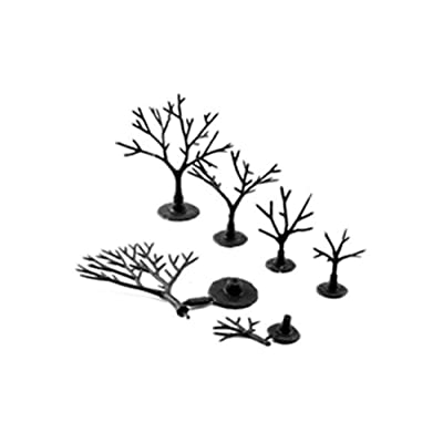 114 Piece Flexible Tree Armatures Set: Arts, Crafts & Sewing