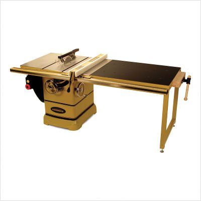 Powermatic 1792016K PM2000 10-inch Table Saw