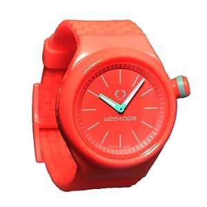 Wize & Ope SH-CL-11 - Reloj analógico de cuarzo unisex