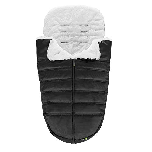 Baby Jogger Foot Muff from BABY JOGGER