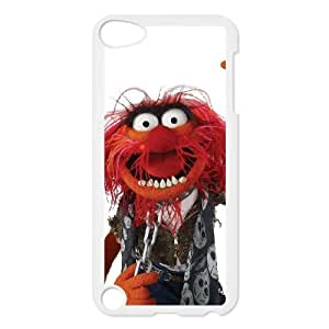 iPod Touch 5 Case White The Muppets Animal K2MQ