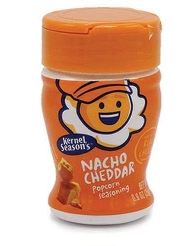 Kernel Seasons Nacho Cheddar Popcorn Seasoning