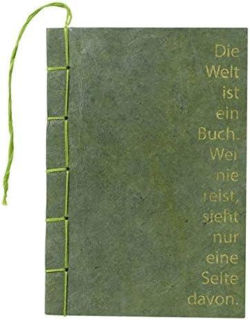Räder P & P Kleine Begleiter groß Die Welt ist EIN Buch 10x14cm