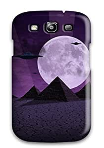 Mary P. Sanders's Shop Hot 1915922K37409200 Anti-scratch And Shatterproof Alien Phone Case For Galaxy S3/ High Quality Tpu Case