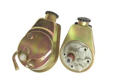 Saginaw Power Steering Pump >> Amazon Com Proheader Ps320 Gm Saginaw A Can Type Power
