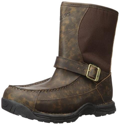 "Danner Men's Sharptail Rear Zip 10"" Gore-Tex Hunting Boot"
